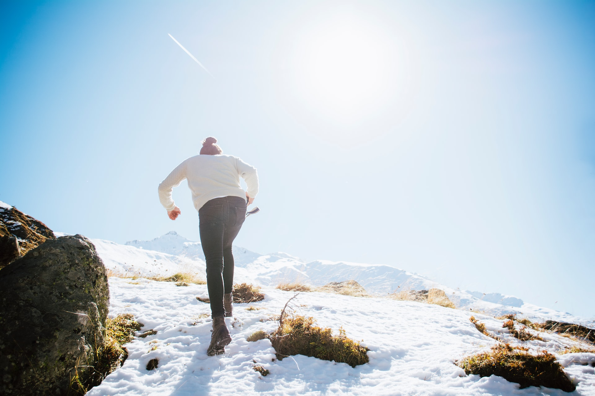 How to Get the Most Out of Your Winter Workout
