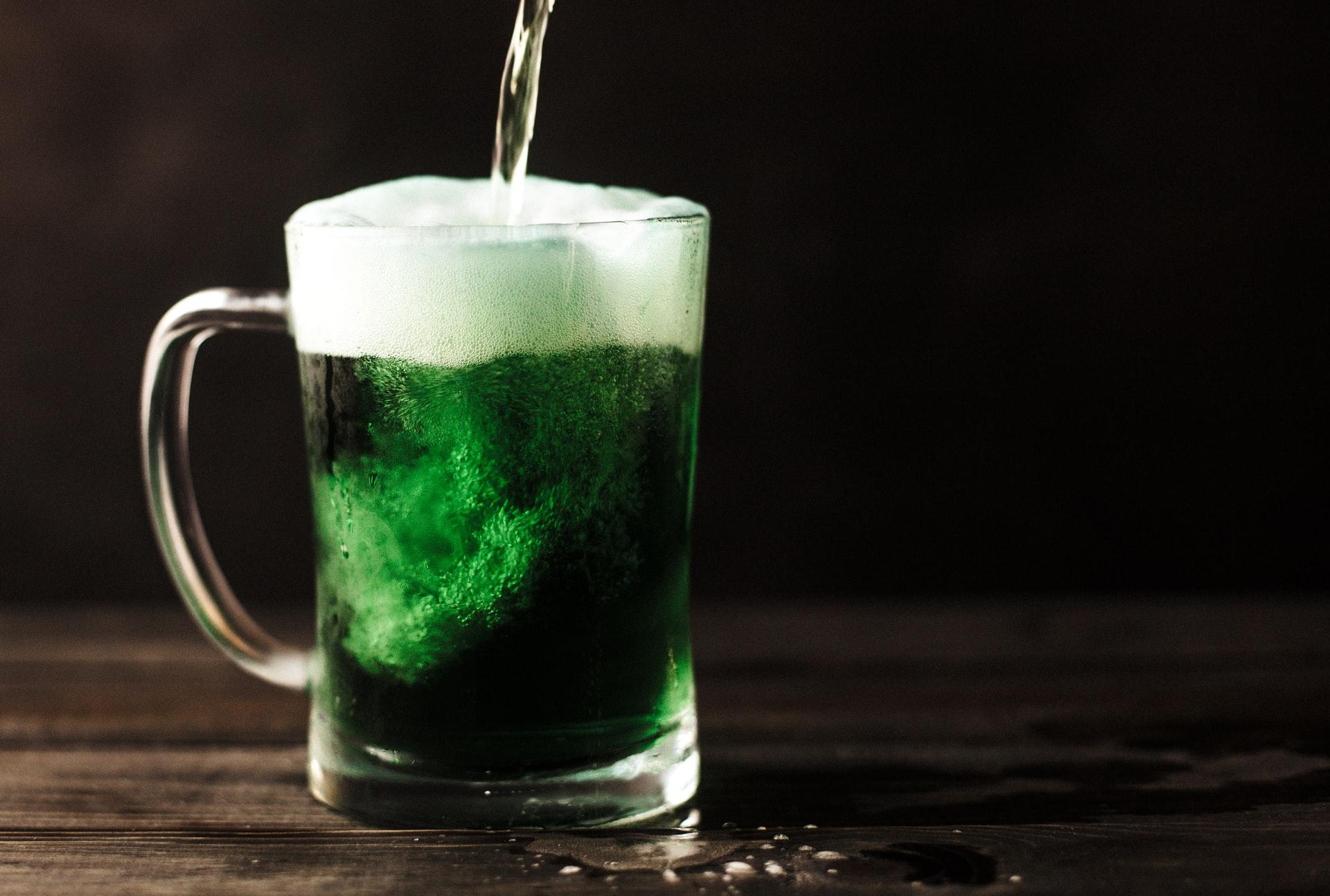 Celebrate St. Patrick's Day at The Kent House Irish Pub