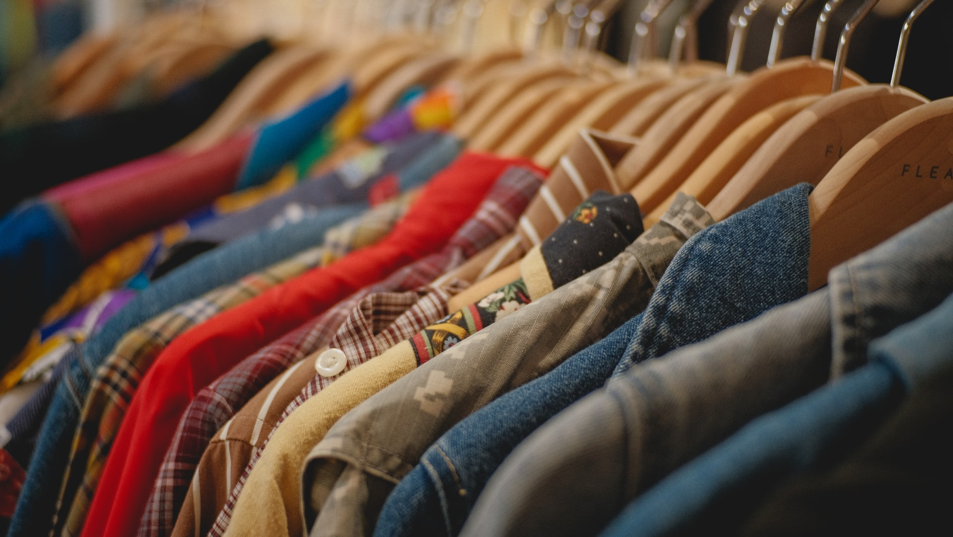 Refresh Your Wardrobe for Fall at Ten Car Pile Up